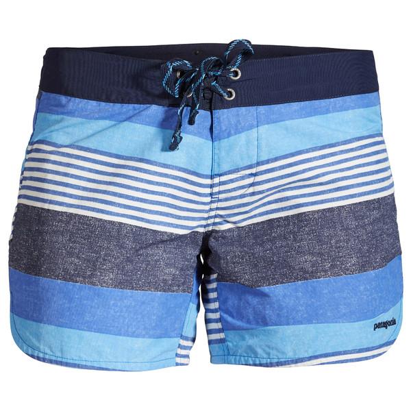 "Patagonia Wavefarer Board Shorts 5"" Frauen - Shorts"