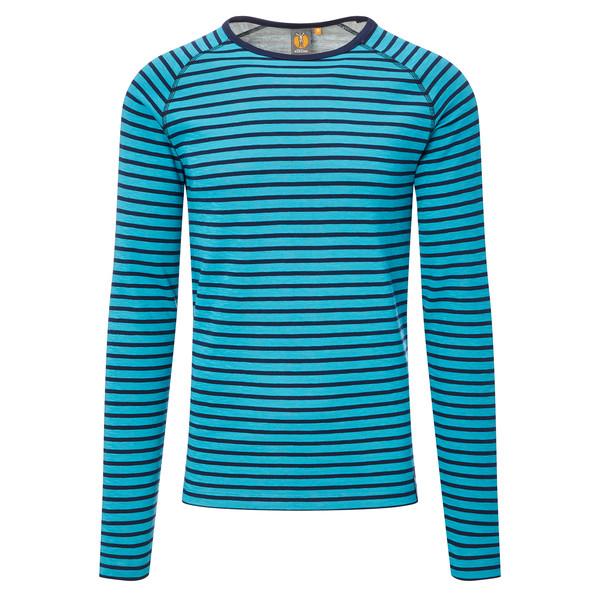 Elkline Ringer Sweater Männer - Sweatshirt