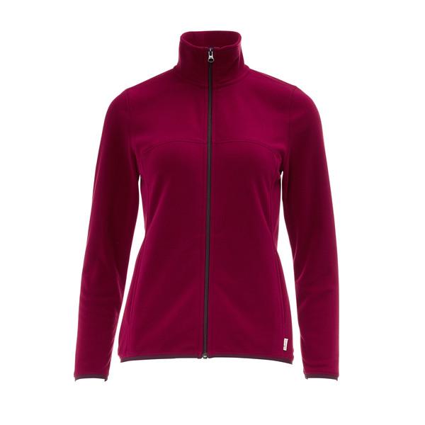 FRILUFTS Wulka Fleece Jacket Frauen - Fleecejacke