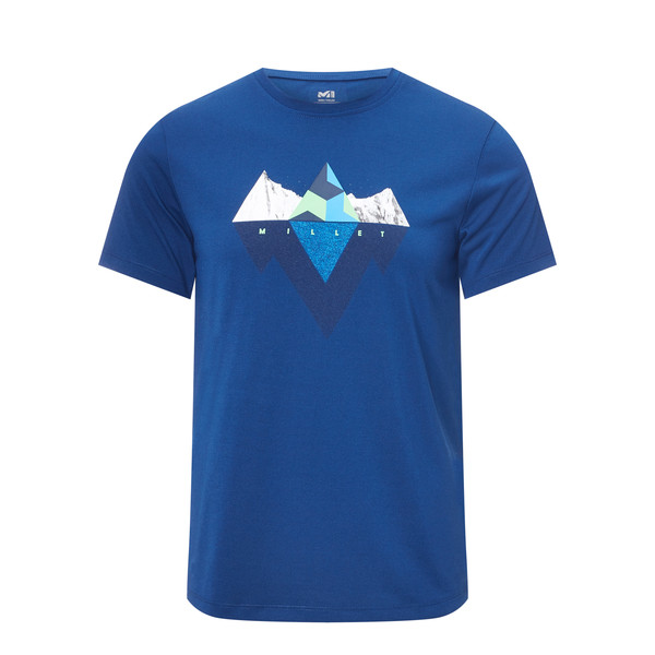 Millet Rockies TS SS Männer - Funktionsshirt