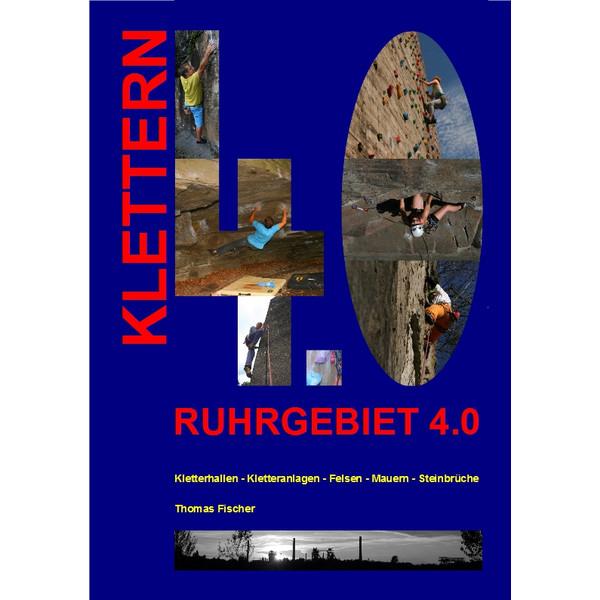 Klettern im Ruhrgebiet 4.0