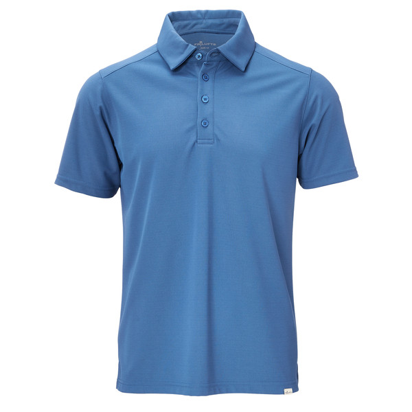 FRILUFTS Brent Polo Shirt Männer - Funktionsshirt
