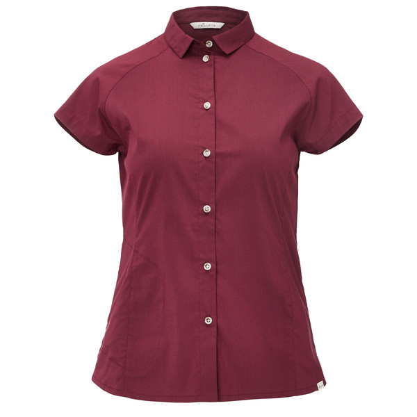 FRILUFTS Donousa Shirt Frauen - Outdoor Bluse