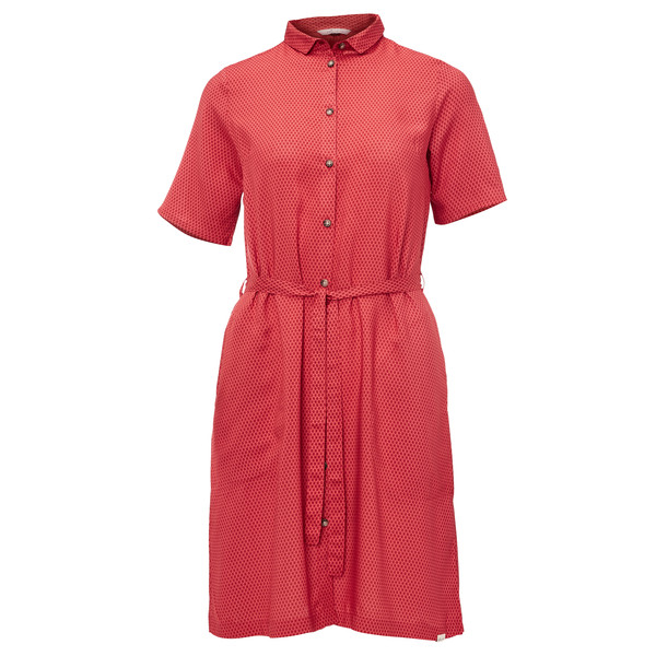 FRILUFTS Cocora Dress Frauen - Kleid