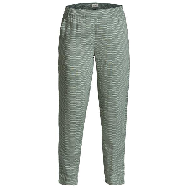 FRILUFTS Cocora Pants Frauen - Freizeithose