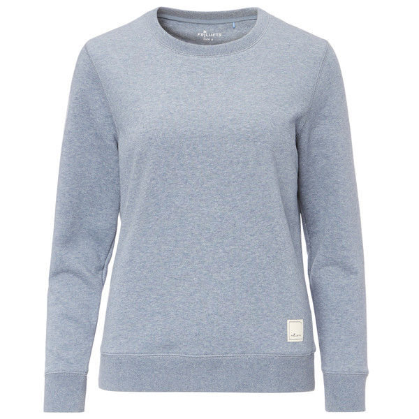 FRILUFTS Omaui Sweater Frauen - Sweatshirt