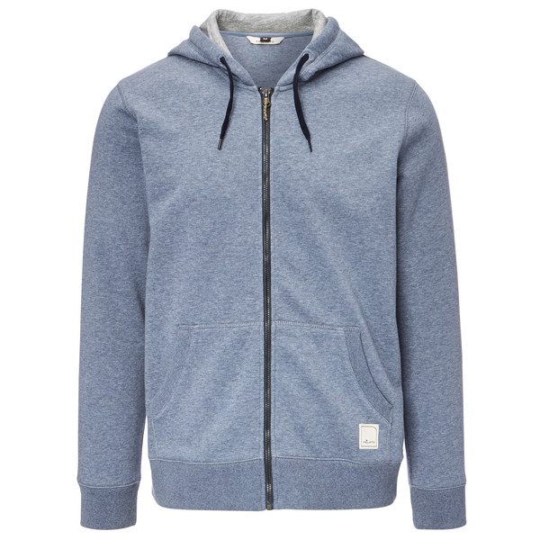 FRILUFTS Omaui Hooded Jacket Männer - Sweatshirt
