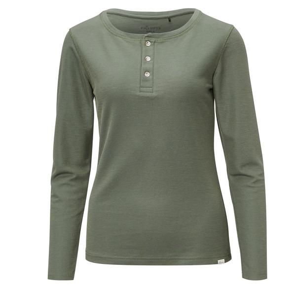 FRILUFTS Awaroa Longsleeve Frauen - Langarmshirt