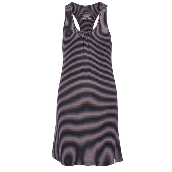 FRILUFTS Zubiri SL Dress Frauen - Kleid