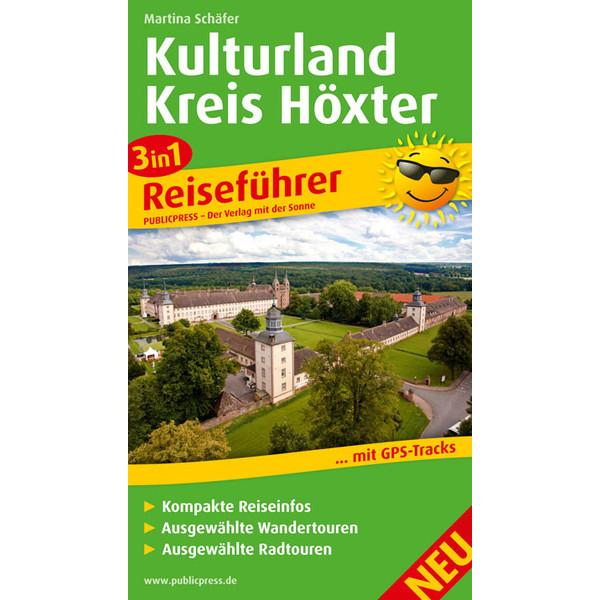 Kulturland Kreis Höxter