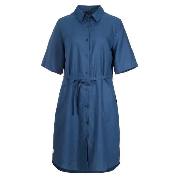 Tierra Kaiparo Hemp Dress Frauen - Kleid
