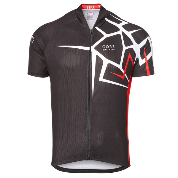 Gore Wear E Adrenaline 4.0 Jersey Männer - Fahrradtrikot