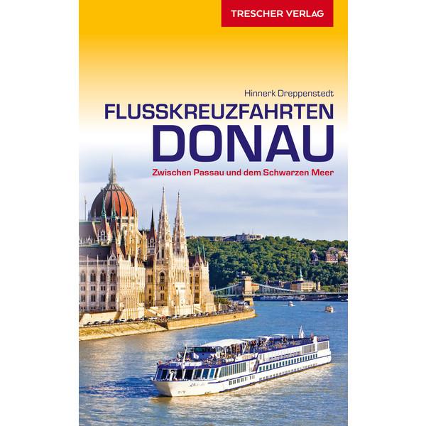 Trescher Flusskreuzfahrten Donau