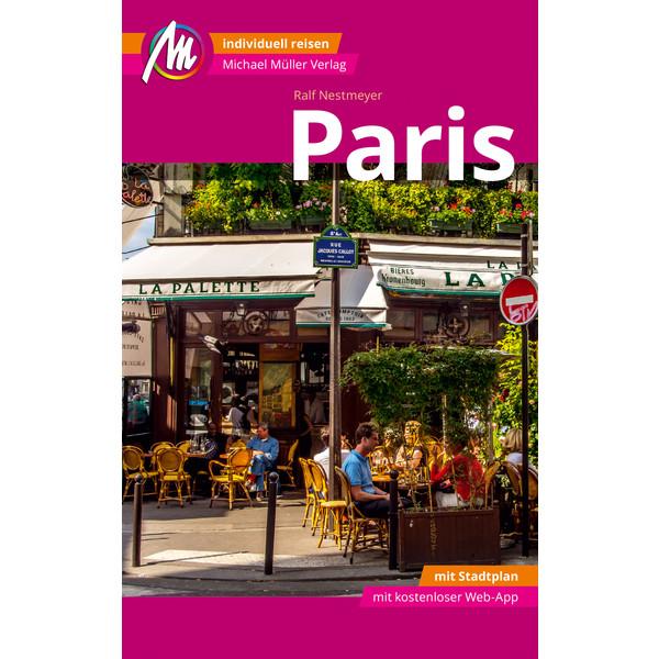 MMV City Paris