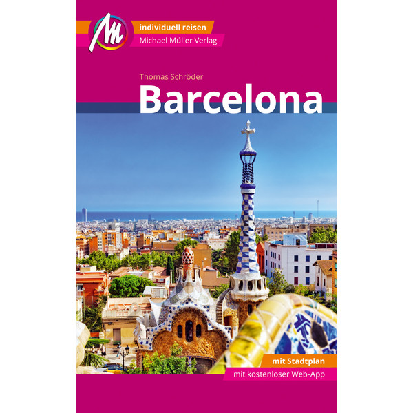 MMV City Barcelona