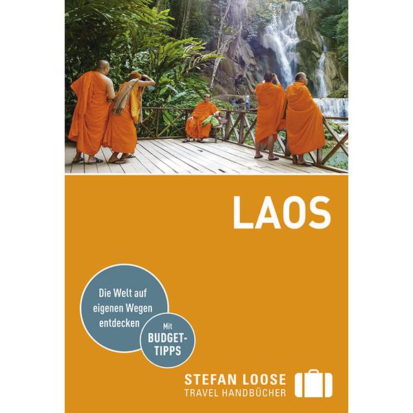 Loose Reiseführer Laos