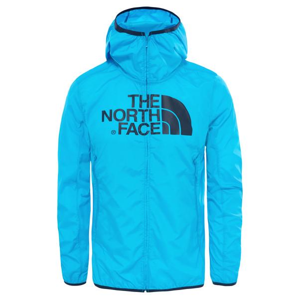 The North Face Drew Peak Windwall Jacket Männer - Windbreaker