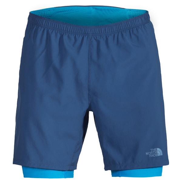 The North Face NSR Dual Short Männer - Laufhose