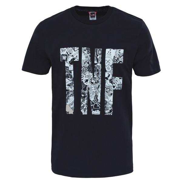 The North Face Tnf Tee S/S Männer - T-Shirt