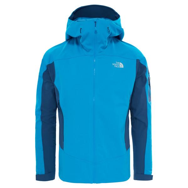 The North Face Water Ice Jacket Männer - Softshelljacke