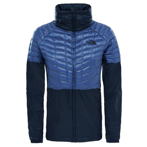 The North Face Tansa Hybrid Thermoball Jacket Frauen - Übergangsjacke