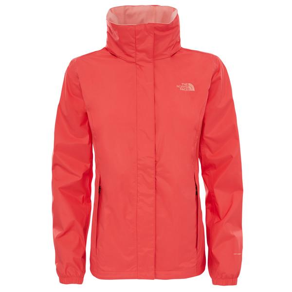 The North Face Resolve 2 Jacket Frauen - Regenjacke