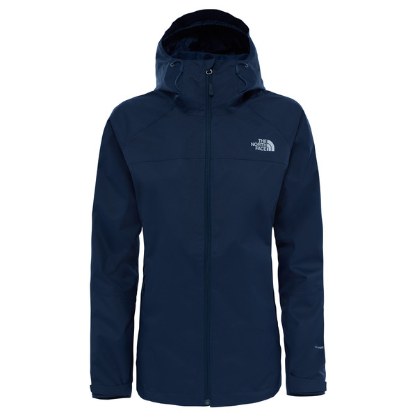 The North Face Sequence Jacket Frauen - Regenjacke