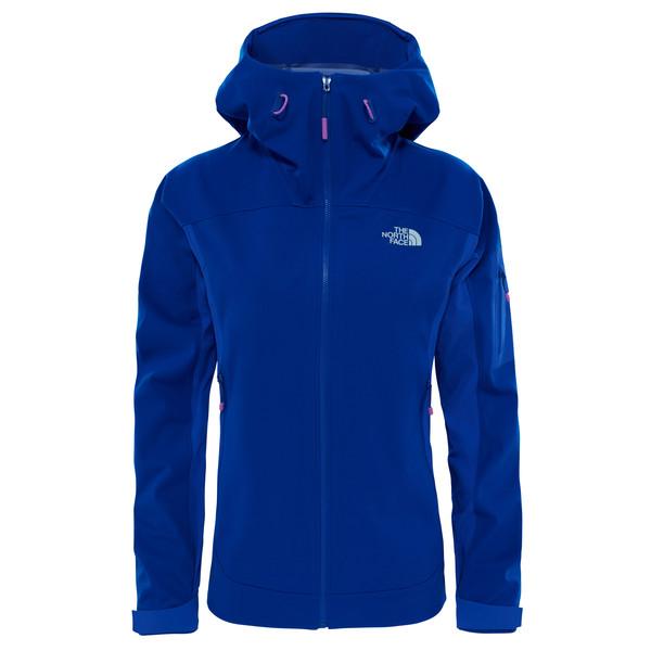 The North Face Water Ice Jacket Frauen - Softshelljacke