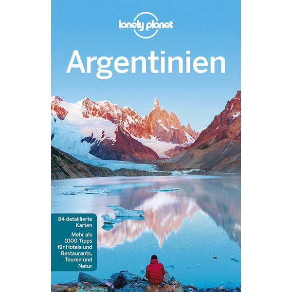 LP dt. Argentinien