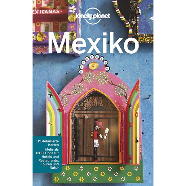 LP dt. Mexiko