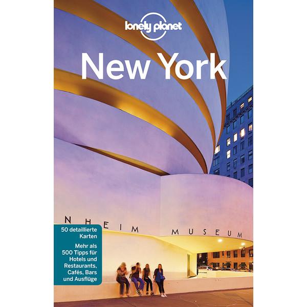 LP dt. New York