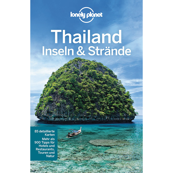 LP dt. Thailand Insel & Strände