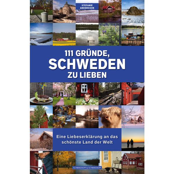 111 Gründe, Schweden zu lieben
