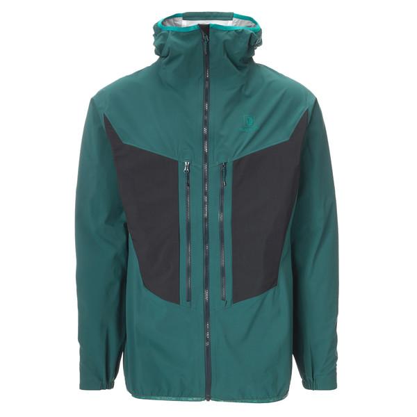 BlackYak Lightweight Stretch 3L Jacket Männer - Regenjacke