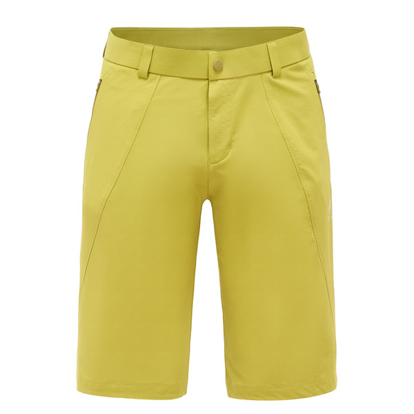 BlackYak Cordura Trekking Shorts Männer - Trekkinghose