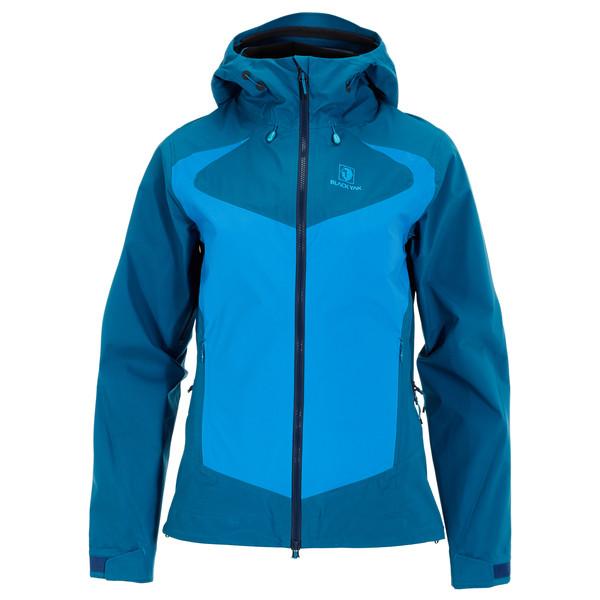 BlackYak Gore Tex C-Knit Jacket Frauen - Regenjacke