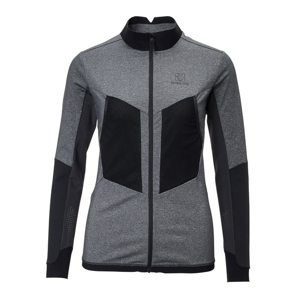 BlackYak Combat Shirt Frauen - Fleecejacke