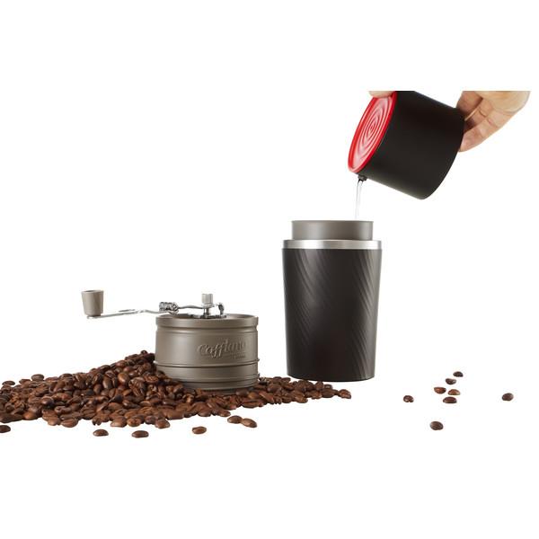 Cafflano Cafflano Klassic - Kaffeefilter