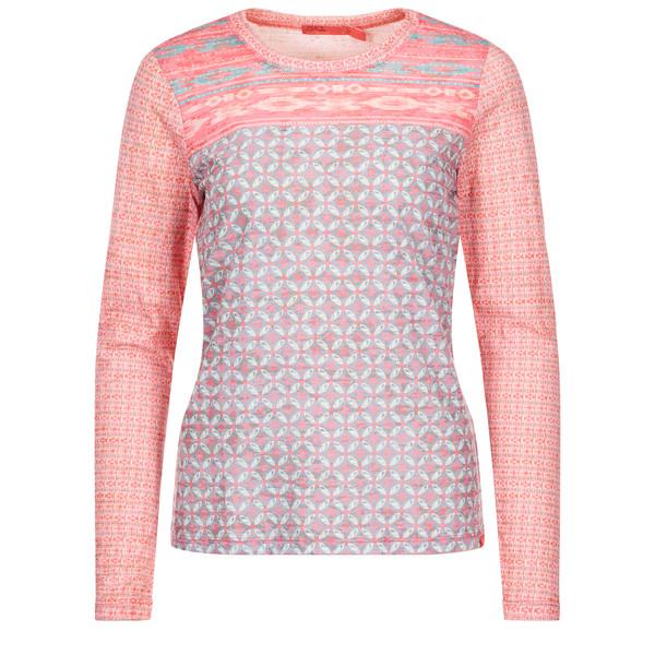 Prana Lottie Top Frauen - Langarmshirt