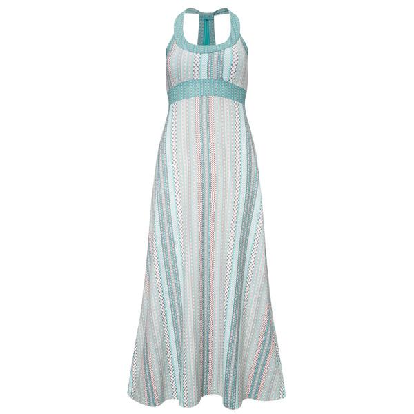 Prana Cali Maxi Dress Frauen - Kleid