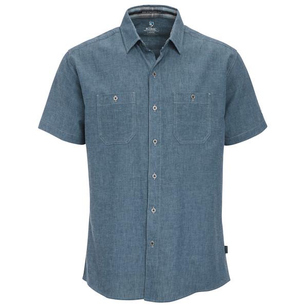 Kühl Skorpio SS Shirt Männer - Outdoor Hemd