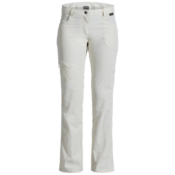 Jack Wolfskin Marrakech Roll-Up Pants Frauen - Reisehose