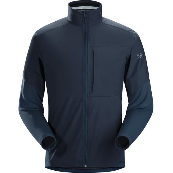 Arc'teryx A2B Comp Jacket Männer - Fahrradjacke
