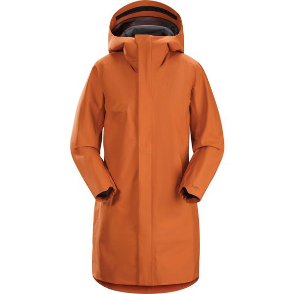 Arc'teryx Codetta Coat Frauen - Regenmantel
