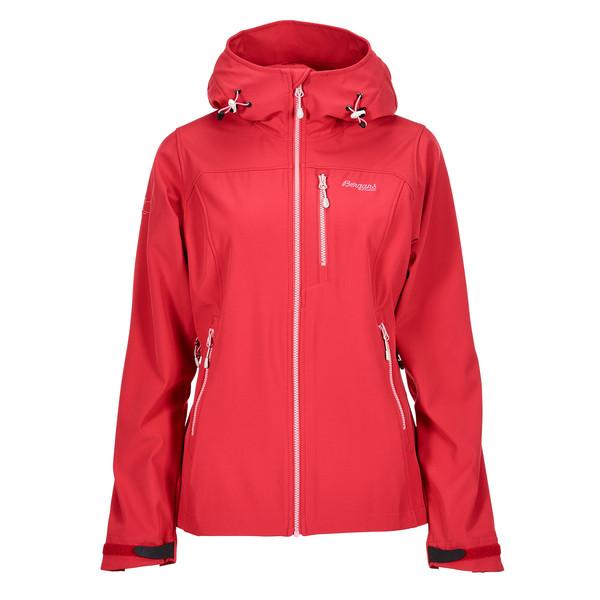 Bergans Stegaros Jacket Frauen - Softshelljacke