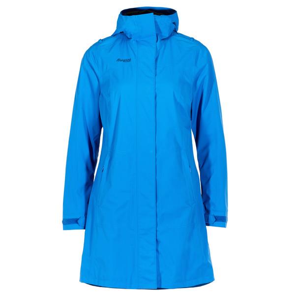 Bergans Venli Coat Frauen - Regenmantel