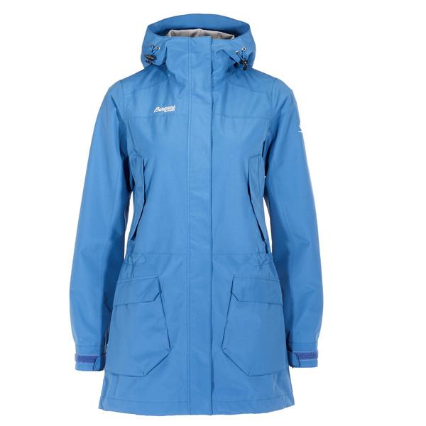 Bergans Lone Jacket Frauen - Regenmantel