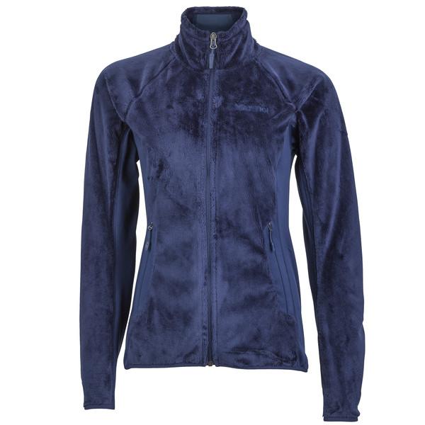 Marmot Luster Jacket Frauen - Fleecejacke