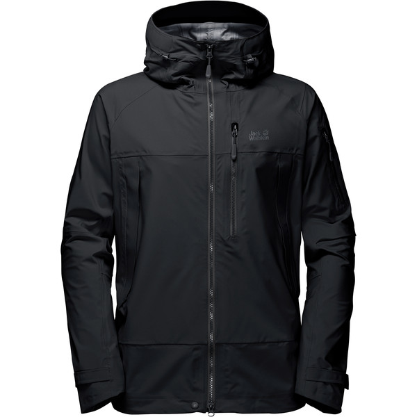 Jack Wolfskin The Humboldt Jacket Männer - Regenjacke