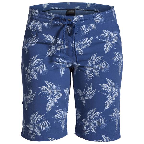 Jack Wolfskin Pomona Tropical Shorts Frauen - Shorts